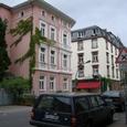 ドイツの街角